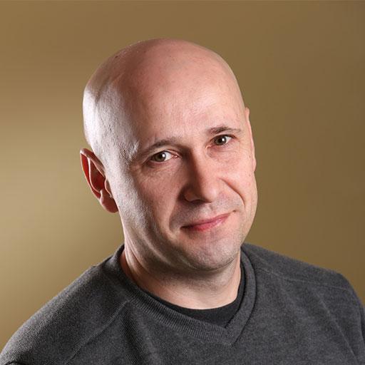 Maciej Frania